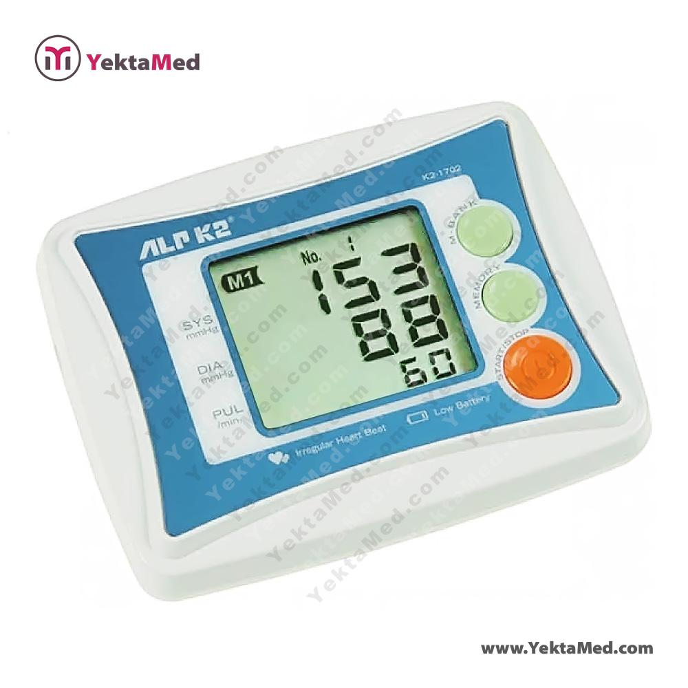 فشار سنج آلپیکادو ALPK2 K2-1702