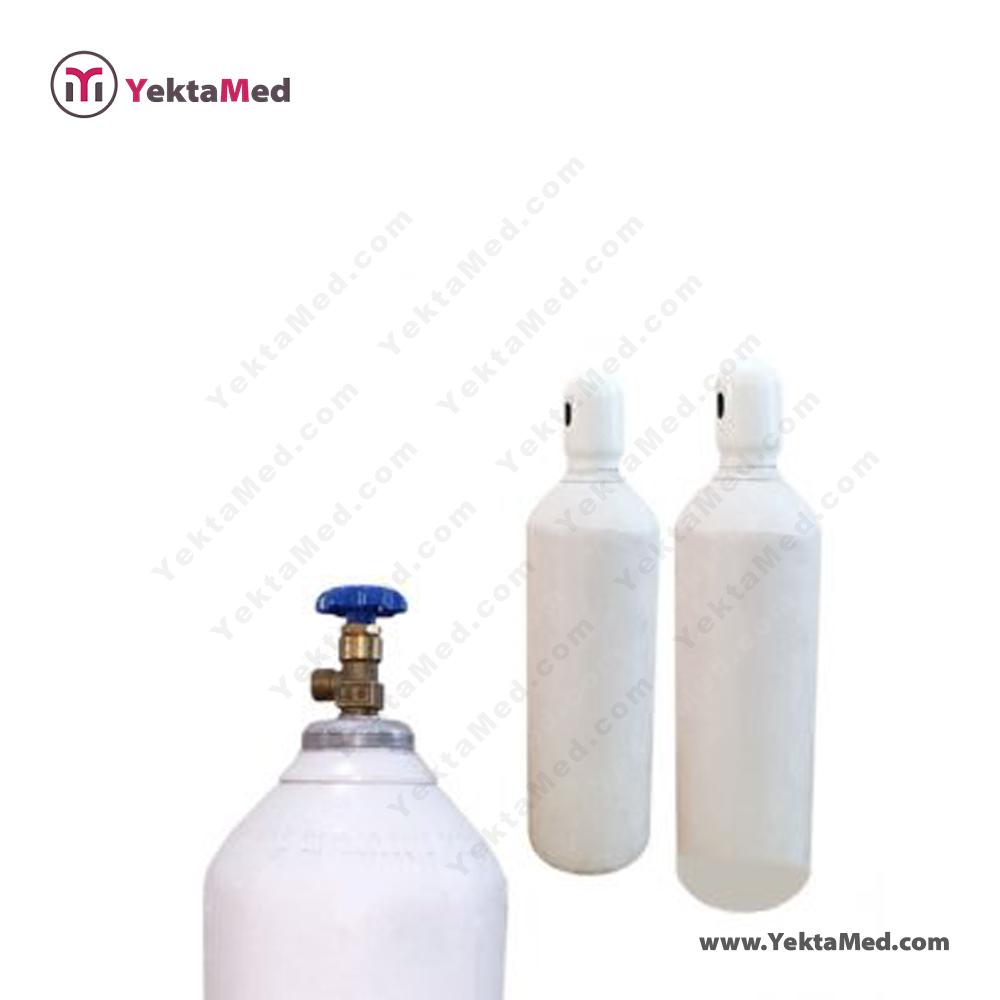 کپسول اکسیژن ۵ لیتری