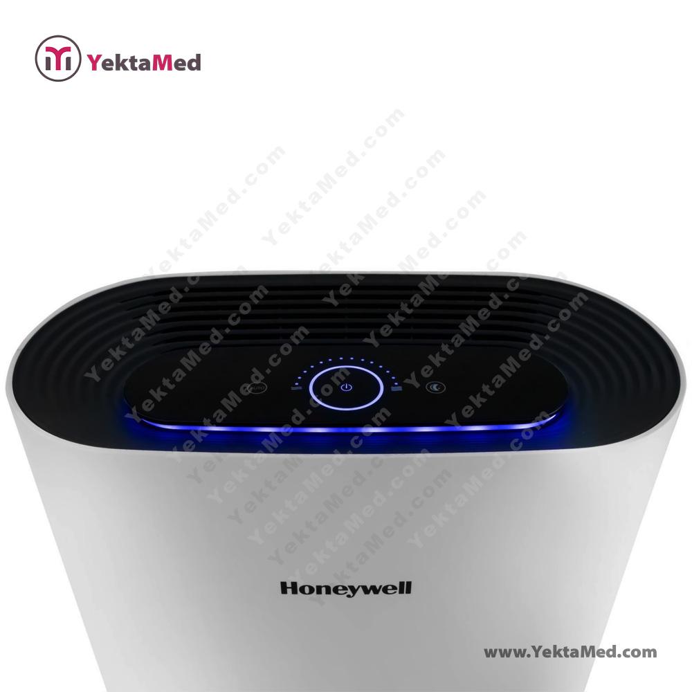 دستگاه تصفیه هوای هانیول مدل Honeywell AirTouch