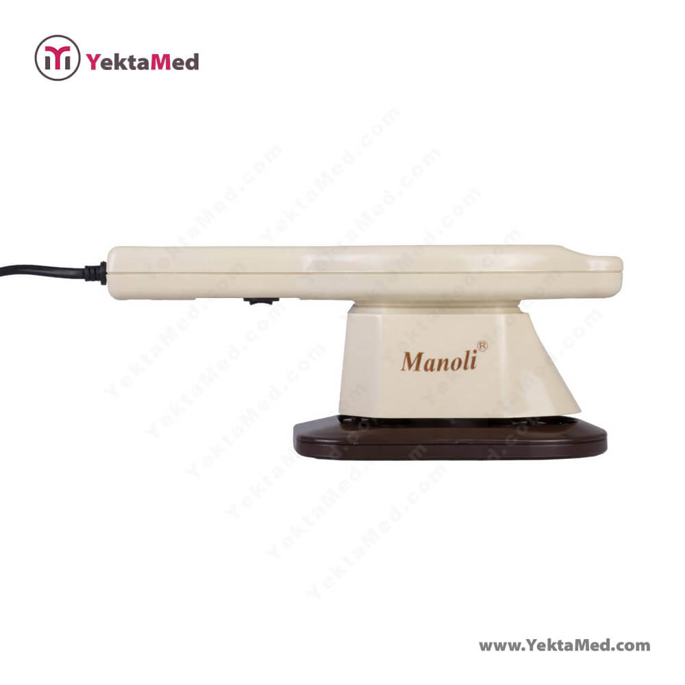 ماساژور حرارتی منولی M720w