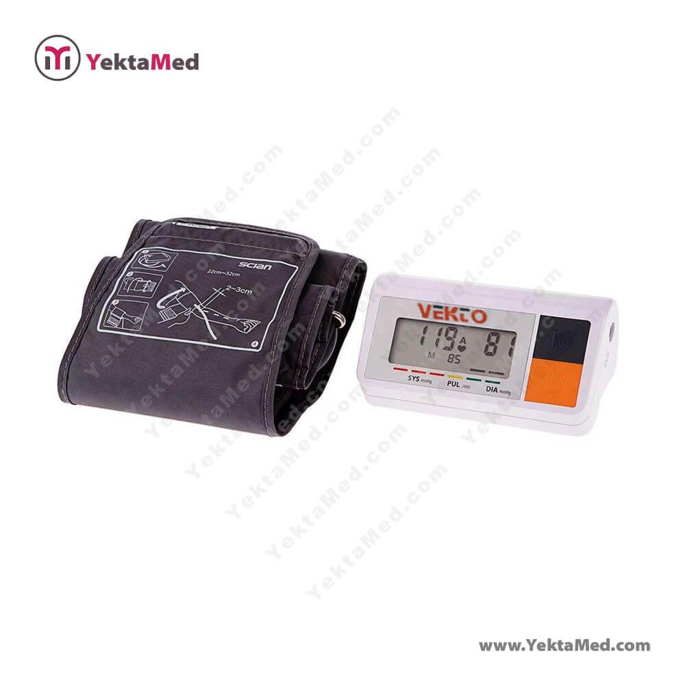 فشارسنج بازویی وکتو LD-535