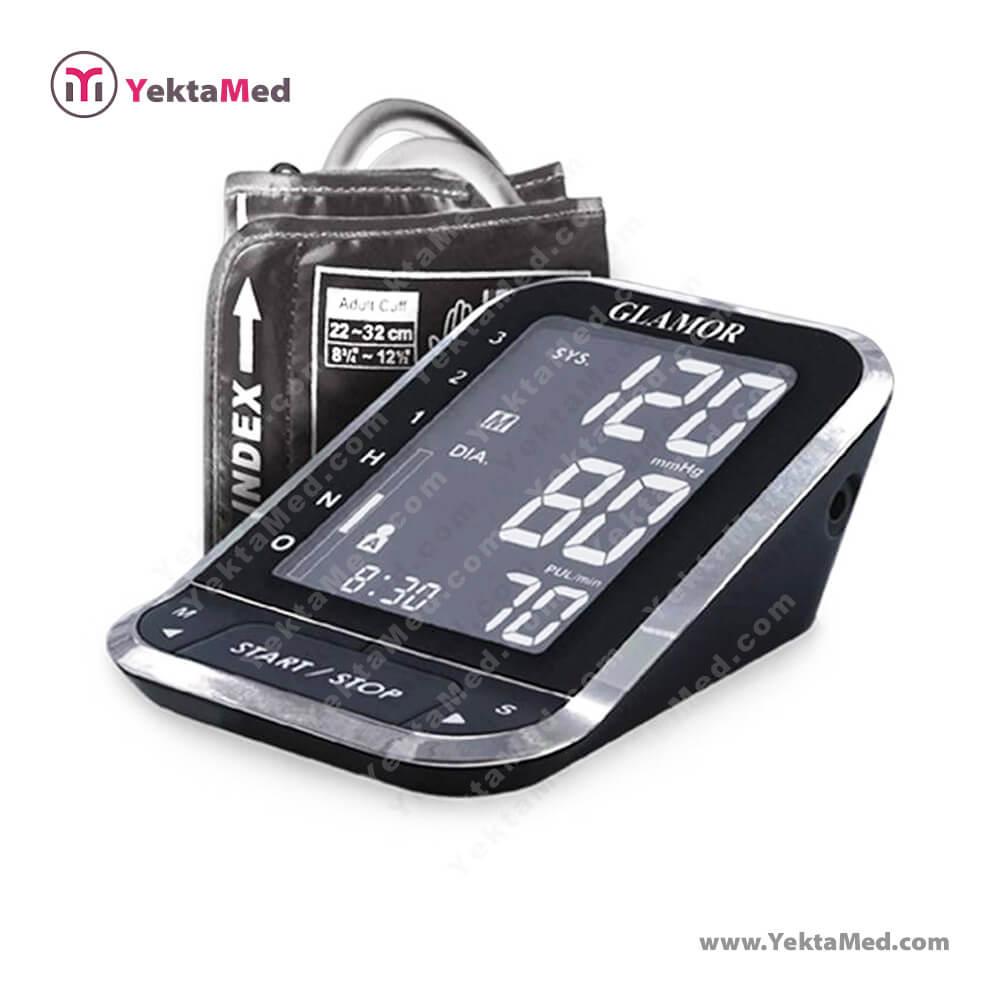 فشارسنج دیجیتال گلامور TMB-987