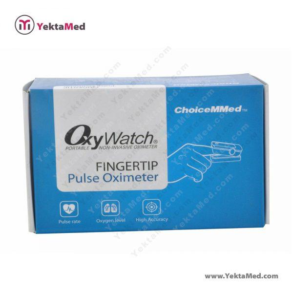 ChoiceMMed OxyWatch 3 YektaMed