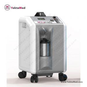اکسیژن ساز ۵ لیتری آکیومد CP501