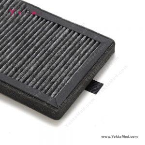 فیلتر تصفیه هوا آلماپرایم AP151