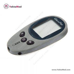 دستگاه تست قندخون گلوکوپلاس ۹۶۷۸