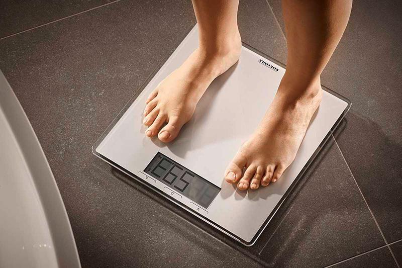 ترازو وزن کشی